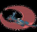 Jetfire Dragon