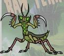 Preytor (Mutant Invasion)