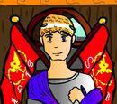 Augustus XV of Rome
