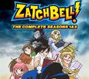 Zatch Bell!/Episodes