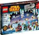 75056 Star Wars Advent Calendar