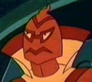 The Toymaker (Space Ghost)