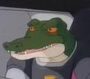 Krok (Dino-Riders)