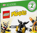 LEGO Mixels: Let's Mix!