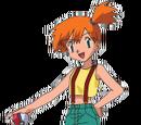 Misty (Pokémon Tales)