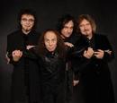 Doom metal groups