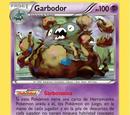 Garbodor (Dragones Majestuosos TCG)