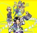 LalaPey/ La nueva serie manga de Akira Amano es elDLIVE