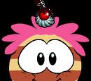 Cupcake Puffle
