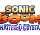 Sonic Boom: Shattered Crystal images