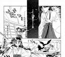 Act 3 Rei - Sailor Mars