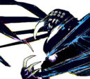 Zoroaster (Giant Spider) (Earth-616)