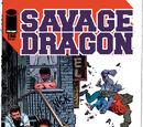 Savage Dragon Vol 1 196