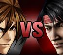 'SNK VS NetherRealm Studios' themed Death Battles