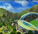 Soccer Cup in Megapolis!