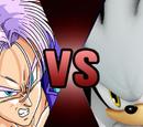 'DBZ vs Sonic' themed Death Battles