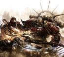 Ордены-предатели Хаоса