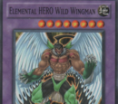 Elemental HERO Wild Wingman