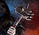 Master Crafted Warhammer