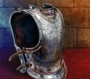 Master Crafted Cuirass