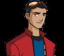 Personajes de Generador Rex