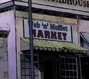 Web 'n' Muffet Market