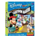 Disney's Magic Artist Cartoon Maker