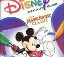 Disney's Magic Artist Classic