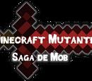 Minecraft los mutantes - saga mob