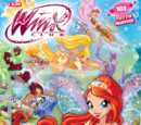 Issue 103: Winx Music Tour: Magic of the East