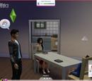 Juleski/Gamescom 2014 - Les Sims 4 - Le mode vie - C'est l'histoire de James Groves