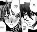Especial 1: Mol (Manga)