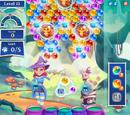 IbukiOnTheScene/Levels Update