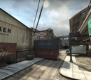Counter-Strike Hostage maps