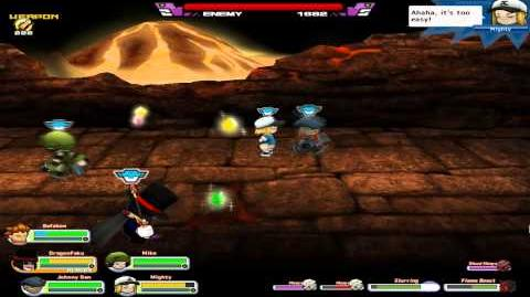 GetAmped 2 - Rescue Enhancement Skill