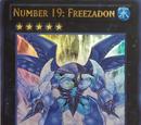 Number 19: Freezadon