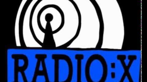 Radio X