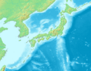 Topographic Map of Japan.png