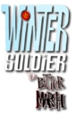 Winter Soldier the Bitter March (2014) logo.png