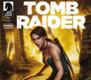 Tomb Raider (Dark Horse Comics)/Выпуск 1
