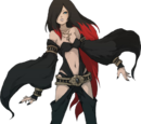 Raven (Gravity Rush)