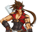 Arc System Works Characters