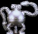 Atomic Power Robot/russgamemaster