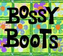 Bossy Boots (transcript)