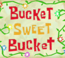 Bucket Sweet Bucket (transcript)