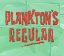 Plankton's Regular (transcript)