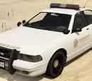 Rendészeti járművek