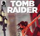 Tomb Raider (Dark Horse Comics)/Выпуск 4
