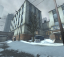 Counter-Strike (Xbox) Hostage maps