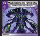 Malphalgus the Tormenter